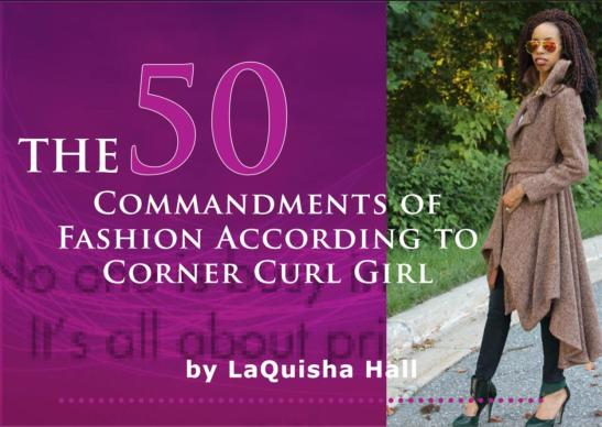 50 Commandments Cover