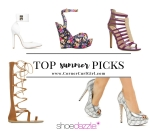 ShoeDazzle Top Picks - Summer 2016