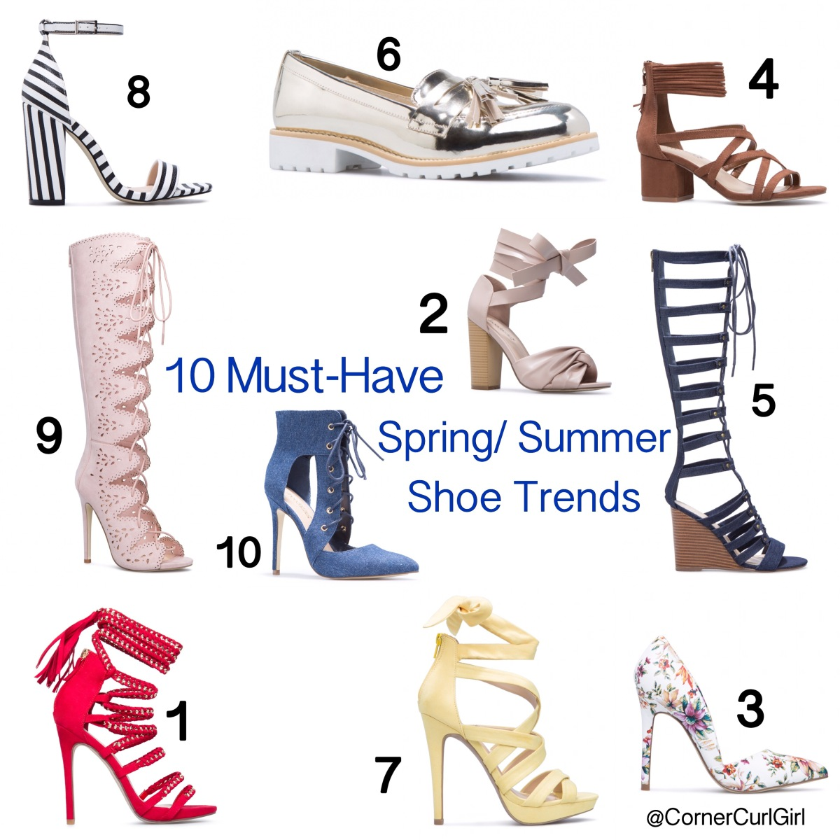 How to Use the Must-Have Shoe of Summer 2017